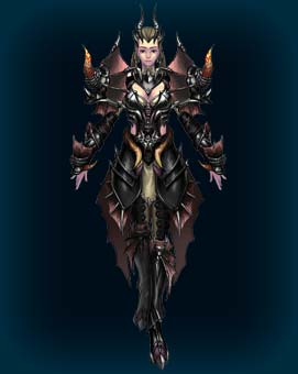 Rising Tide (Perfect World Third Expansion) Armor_17