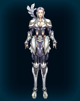 Rising Tide (Perfect World Third Expansion) Armor_19