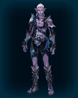 Rising Tide (Perfect World Third Expansion) Armor_20