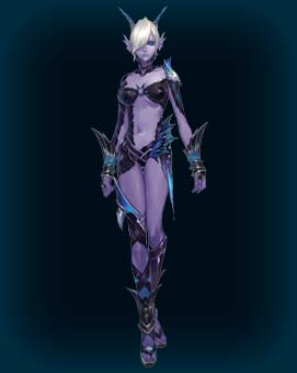 Rising Tide (Perfect World Third Expansion) Armor_21