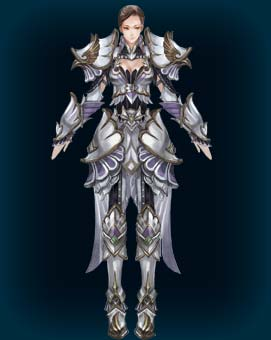 Rising Tide (Perfect World Third Expansion) Armor_22
