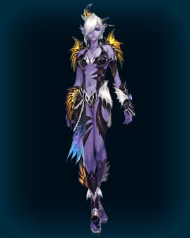 Rising Tide (Perfect World Third Expansion) Armor_23