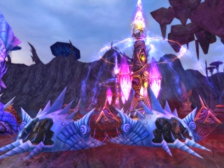 Rising Tide (Perfect World Third Expansion) Rising14