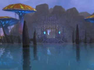 Rising Tide (Perfect World Third Expansion) Rising16