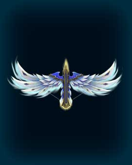 Rising Tide (Perfect World Third Expansion) Weapon12