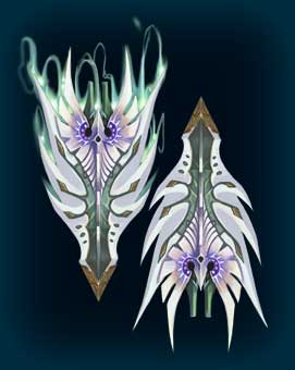 Rising Tide (Perfect World Third Expansion) Weapon24