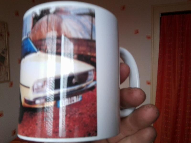 Mon Graal, Pas plus haut que le mug!!!  Photo125