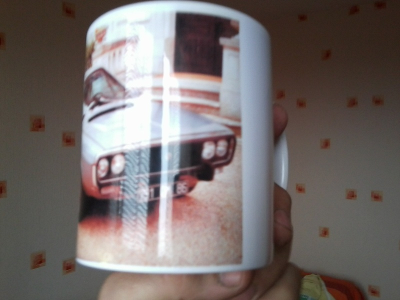 Mon Graal, Pas plus haut que le mug!!!  Photo128