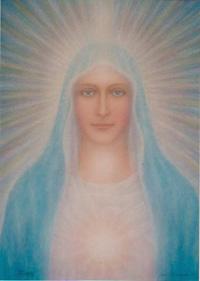 Le monde de la paix par la prière... Mary2710