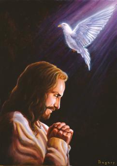 Le monde de la paix par la prière... Priere10