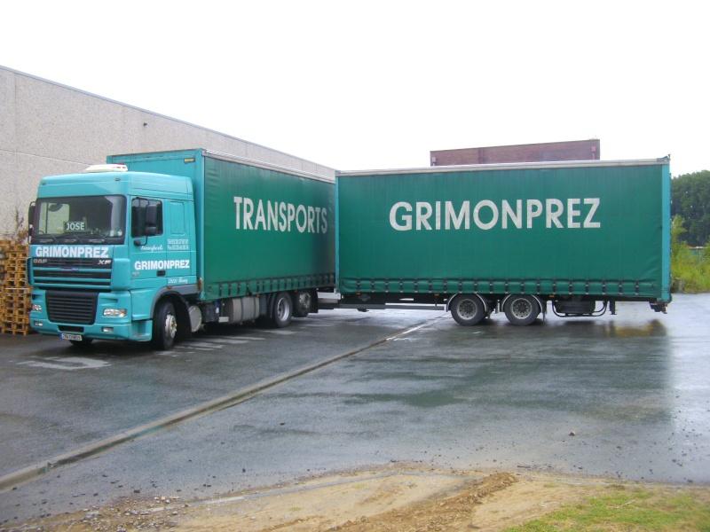 Grimonprez (Neuville en Ferrain) (59) (groupe Blondel) - Page 5 Bild4010