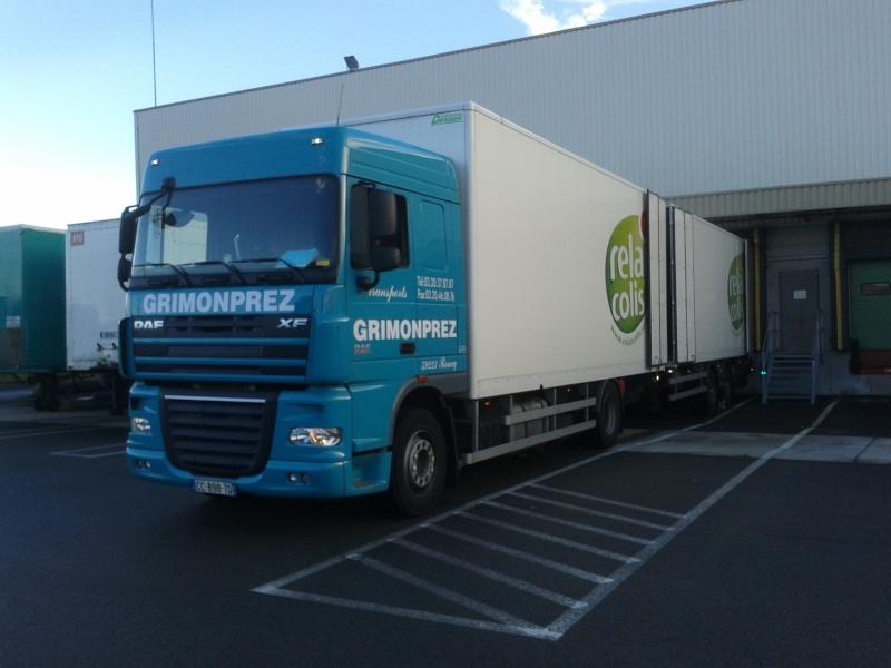 Grimonprez (Neuville en Ferrain) (59) (groupe Blondel) - Page 5 Camion10