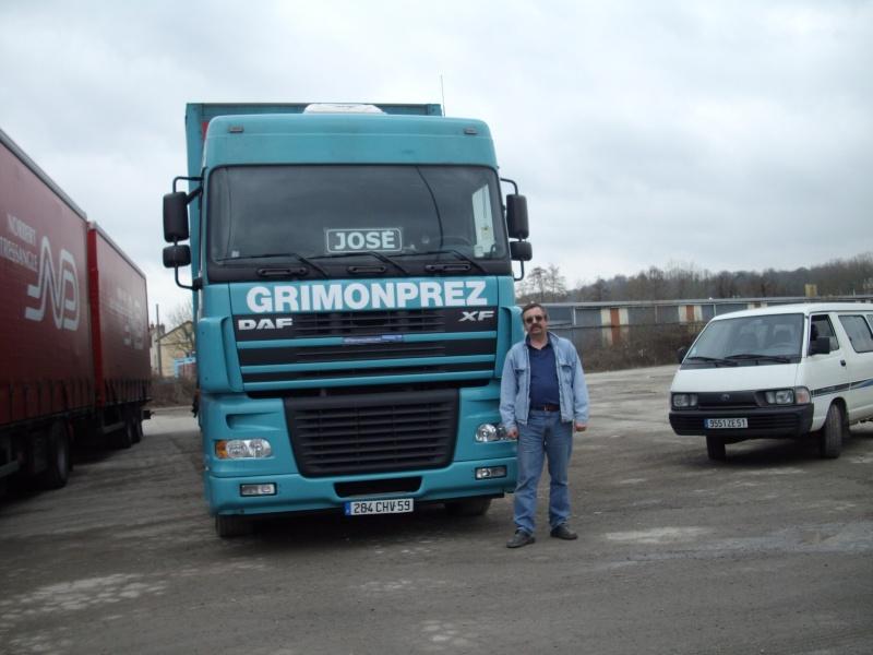 Grimonprez (Neuville en Ferrain) (59) (groupe Blondel) - Page 5 Imgp0310