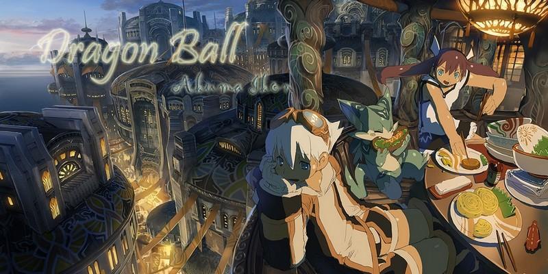 Dragon ball Akuma Ikon Bann1210