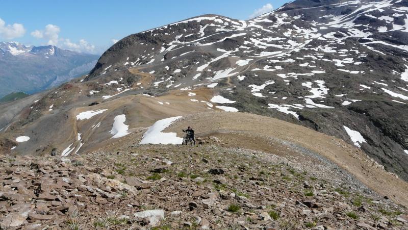 Juin 2009 - Un petit road trip aux 2 Alpes P1050210