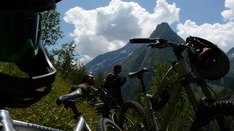 Juin 2009 - Un petit road trip aux 2 Alpes P1050318