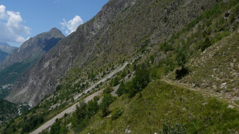 Juin 2009 - Un petit road trip aux 2 Alpes P1050319