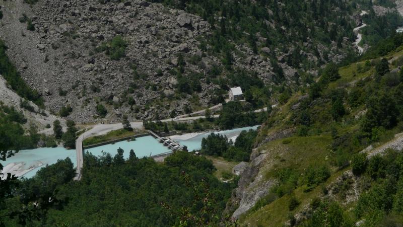 Juin 2009 - Un petit road trip aux 2 Alpes P1050320