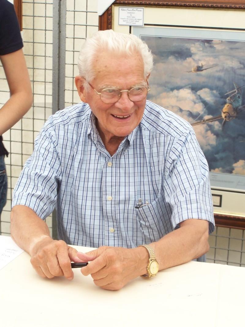 MEETING DUXFORD 2009 avec vétéran 506PIR 101 éme AIRBORNE Duxfor15