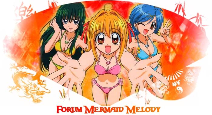 Forum rpg mermaid melody! Forum10
