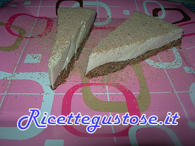 CHEESECAKE AL CAFFE'::... Cheese10
