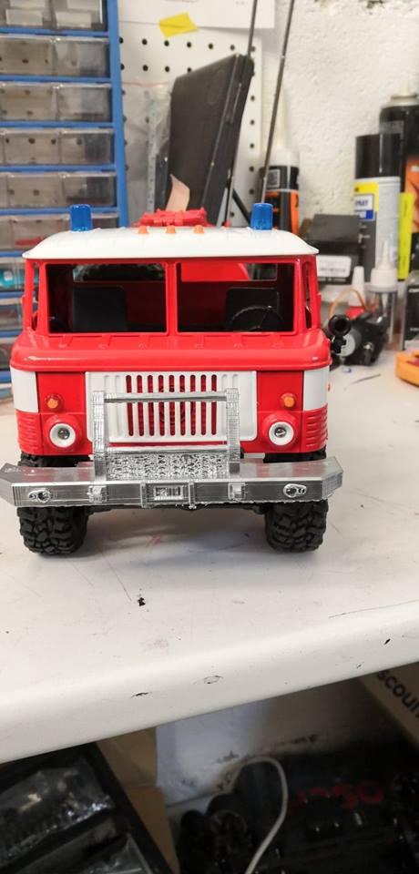 SERIE de camion militaires low cost WPL 45269510