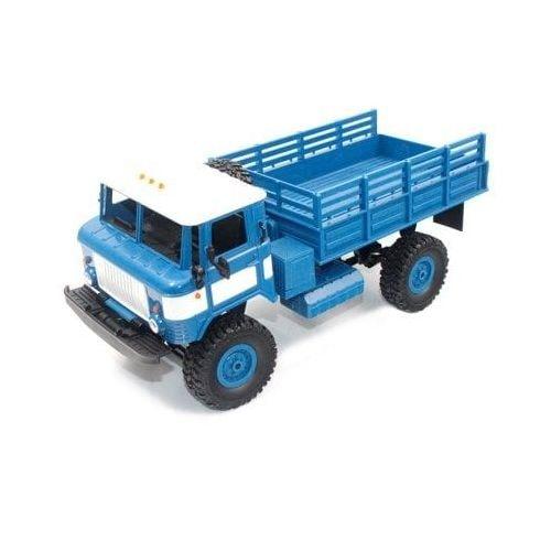 SERIE de camion militaires low cost WPL 45353010