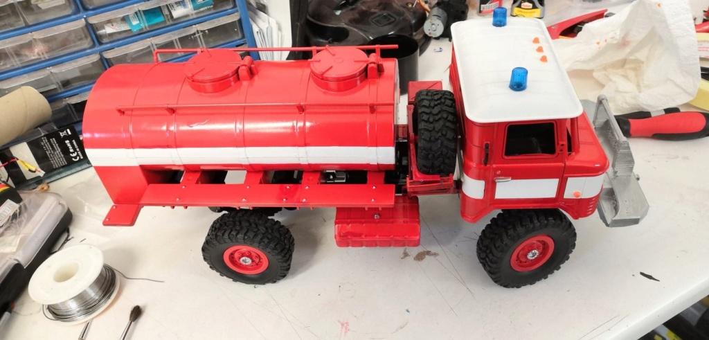 SERIE de camion militaires low cost WPL 45671310
