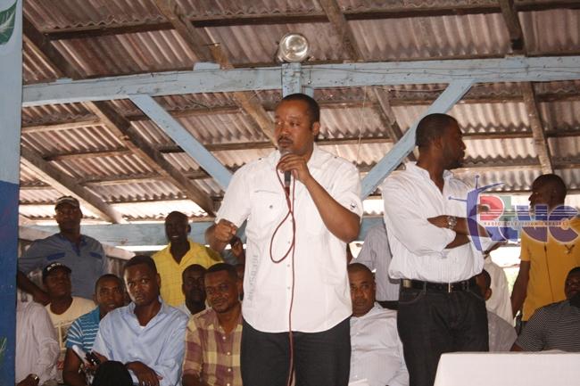 28 Avril 2013 Lavalas en Congrès aux Cayes   Lavala12