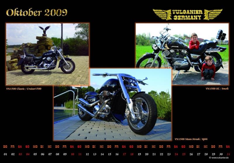 PHOTOS de Kawasaki Customs - Page 8 Kalend11