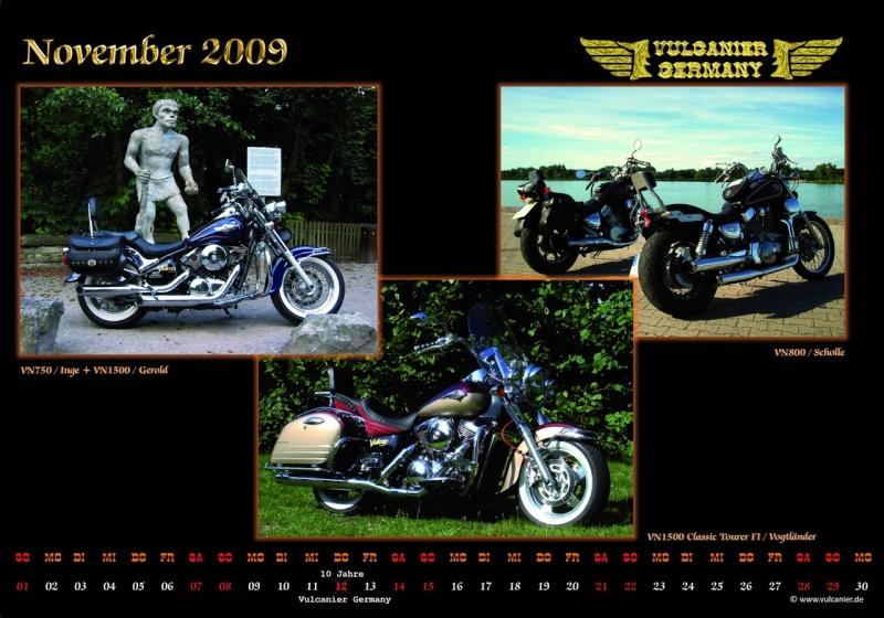 PHOTOS de Kawasaki Customs - Page 8 Kalend12
