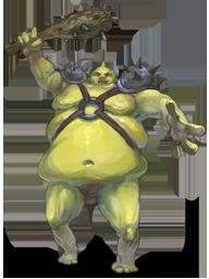 Les Battlers ont maintenant leurs charas ;) Ogre10
