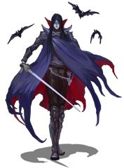 Les Battlers ont maintenant leurs charas ;) Vampir10