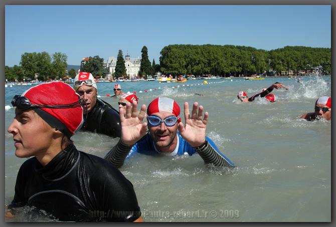 Traversée du lac d'Annecy - Samedi 15 août - Page 2 03911