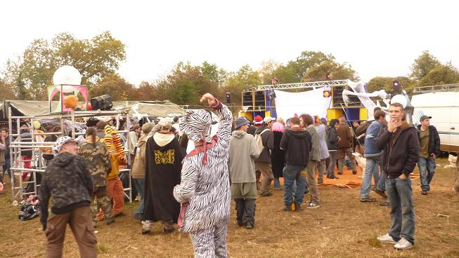 31/10/2009 - HALLOWEEN PARTY - Jazennes (17) P1050216
