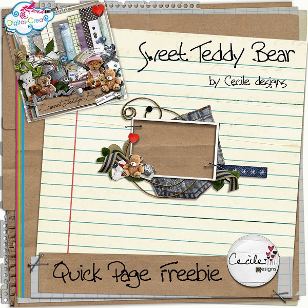 Freebies de Cécile MAJ ~ 02/04 Previe14