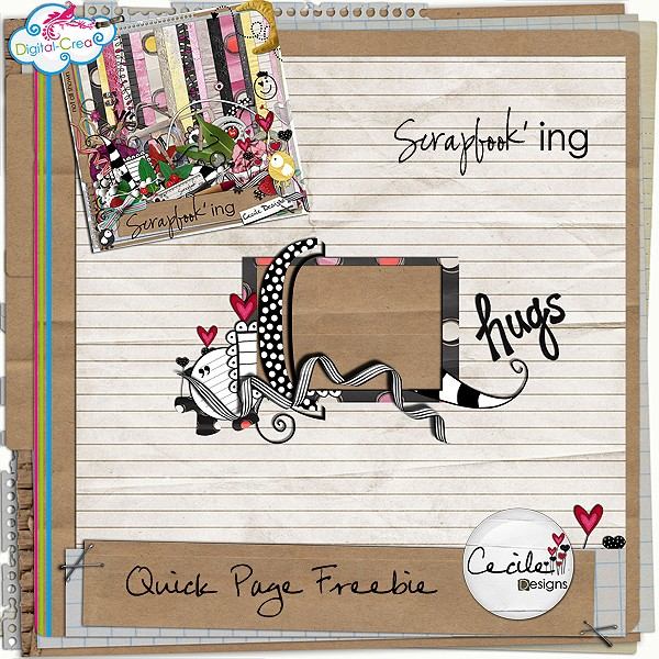 Freebies de Cécile MAJ ~ 02/04 Previe27