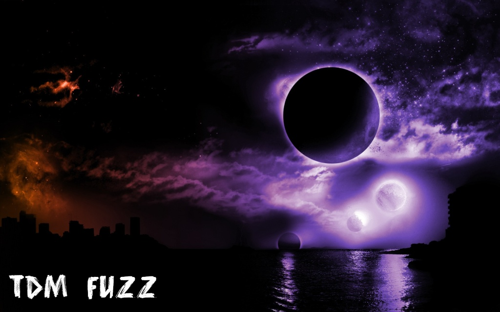 The Dark Moon FUzz