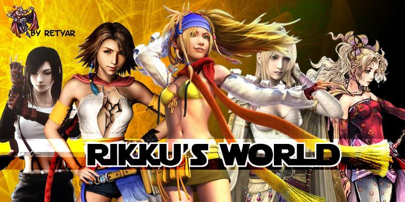 Pour les fans de Final Fantasy
