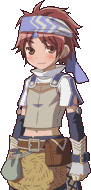 RF2 Character Sprites (Faces) Kyle711