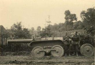 Obusier soviétique B-4 M1931 de 203 mm B4_all10