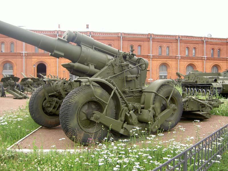 Obusier soviétique B-4 M1931 de 203 mm B_4mm_10