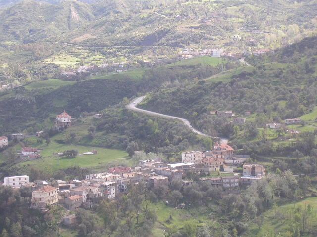Aokas et ses villages Akkar11