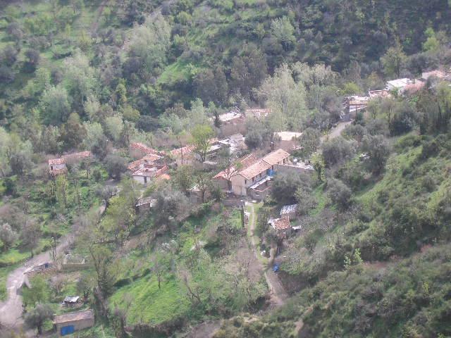 Aokas et ses villages Tarema12