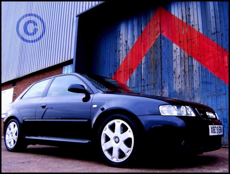 """Topic Officiel > Audi A3 """"8L"""" 1996-2003 [3p - 5p - S] 21st_f10"""