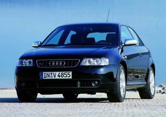 """Topic Officiel > Audi A3 """"8L"""" 1996-2003 [3p - 5p - S] Im-23010"""