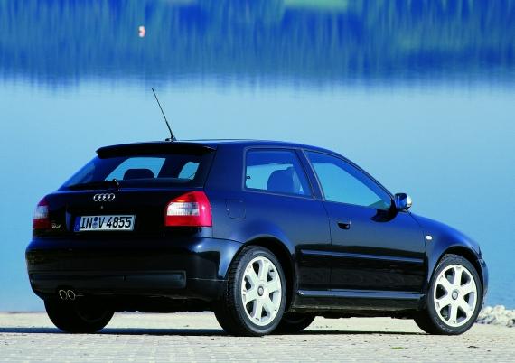 """Topic Officiel > Audi A3 """"8L"""" 1996-2003 [3p - 5p - S] Im-23011"""
