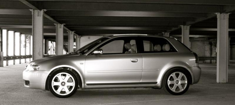 """Topic Officiel > Audi A3 """"8L"""" 1996-2003 [3p - 5p - S] Pictur10"""