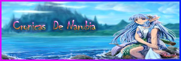 Cronicas de Narubia