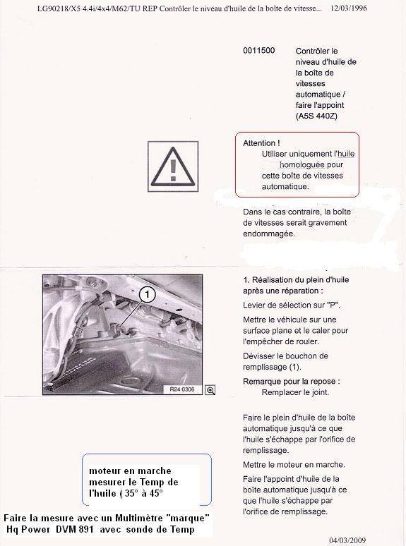 [ BMW E39 525 tdsA an 1997 ] probléme de passage de vitesse boite auto 24_bva10
